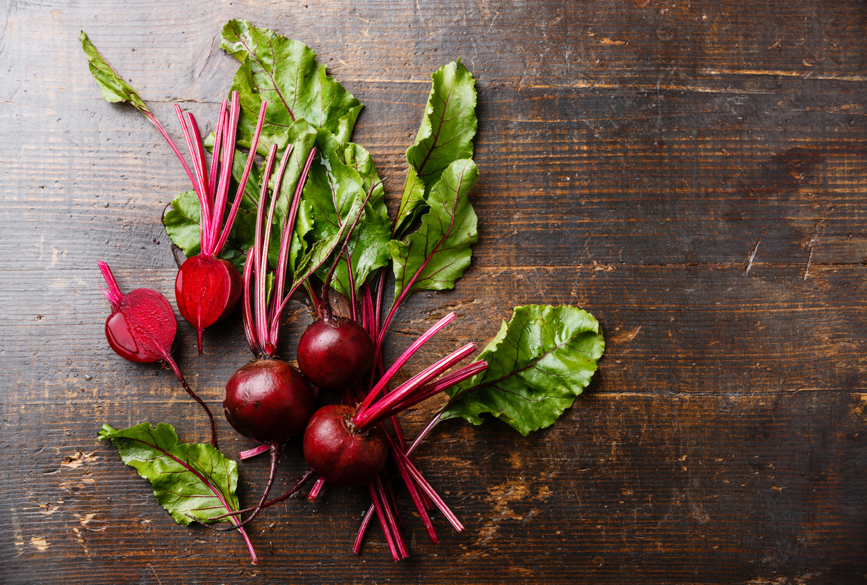 10 recipes that will make you buy beets