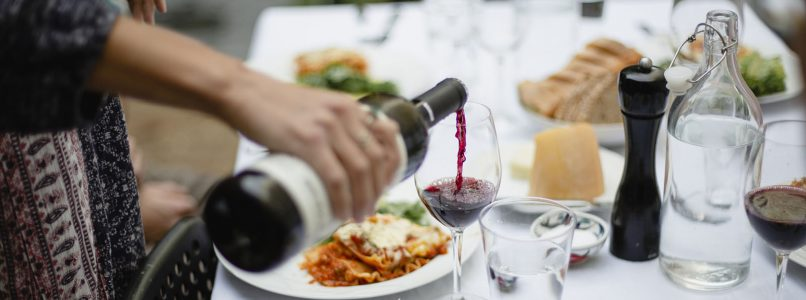 10 wines to drink with lasagna