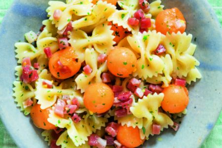 3 rules to prepare the perfect cold pasta salad