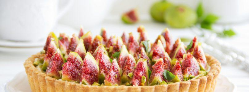 5 fig tarts: easy and tasty recipes