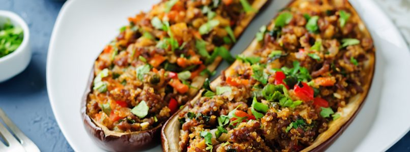 5 mistakes not to make with stuffed vegetables