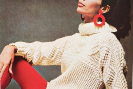 60s fashion on La Cucina Italiana
