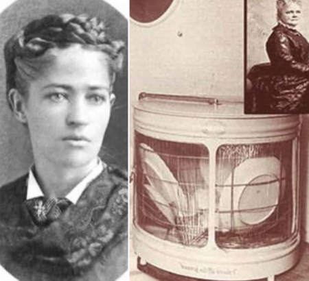 7 inventions of women who have changed our lives in the kitchen