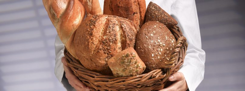 A journey through the recipes of Italian bread