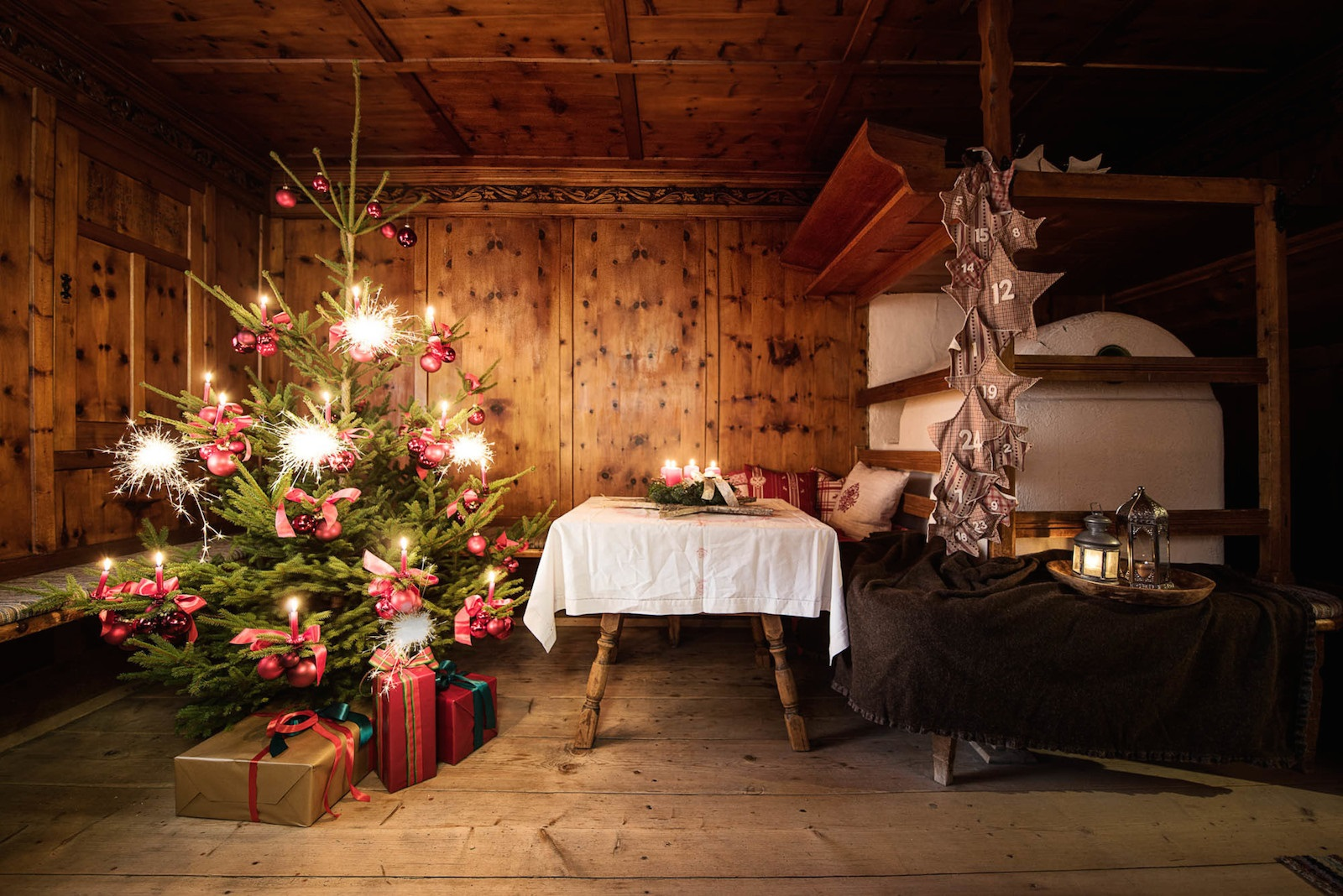 All the good from Austria (to be discovered at Christmas)