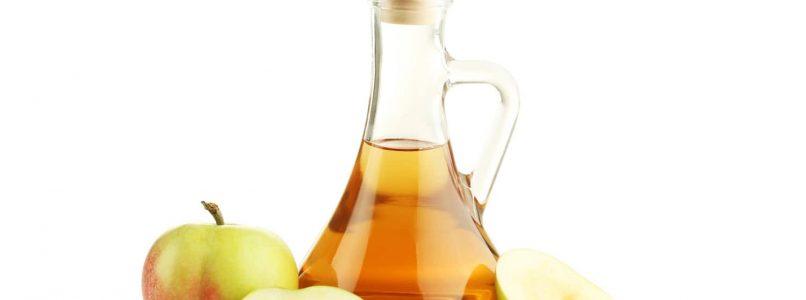 Apple vinegar, what's new