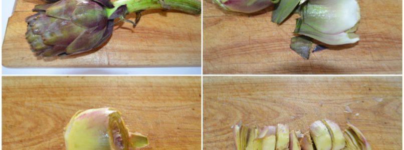 »Artichoke soup - Misya artichoke soup recipe