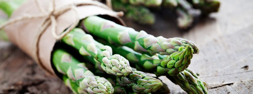 Asparagus, strawberries and firstfruits in February: Coldiretti's alarm