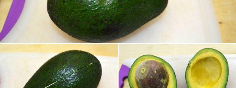 »Avocado and raspberry toast