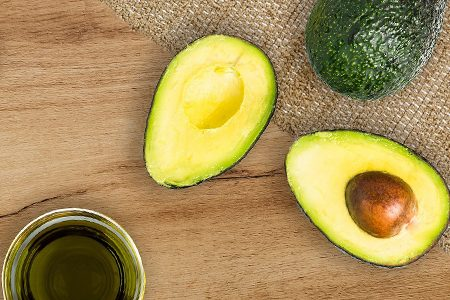 Avocado oil, a thread of well-being on the plate