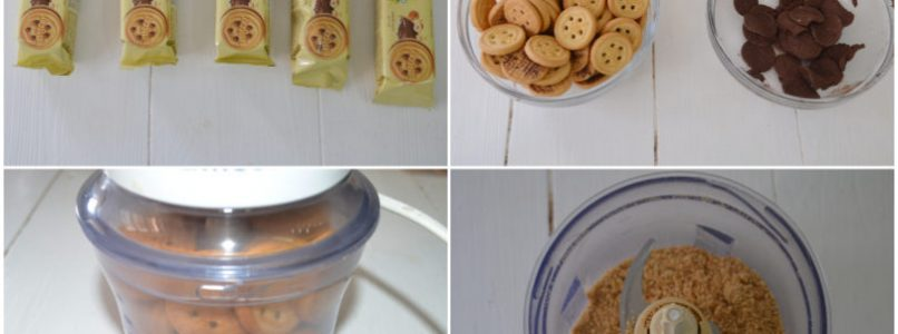 »Baiocchi Tart - Baiocchi Tart Recipe from Misya