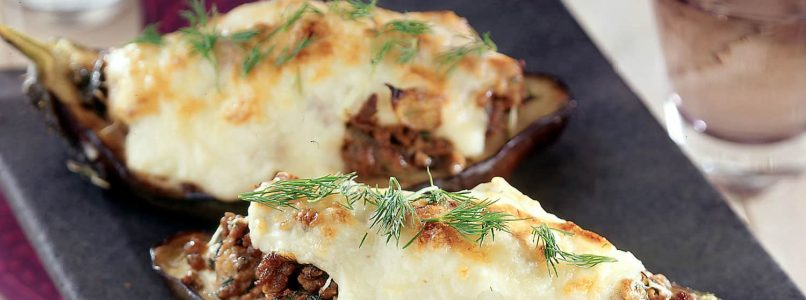 Baked aubergines: the best recipes
