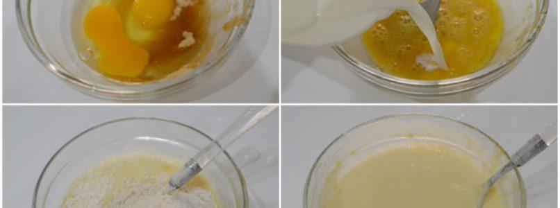 »Banana Pancakes - Misya Banana Pancakes Recipe