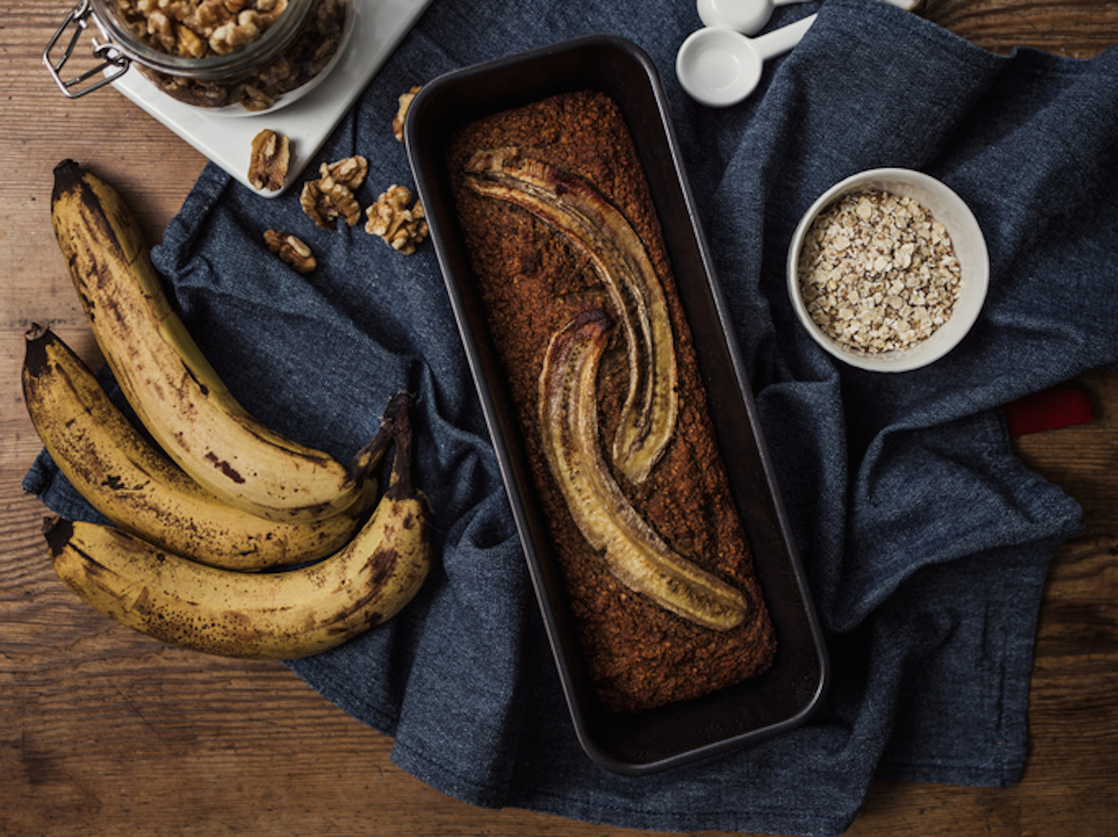 Bananas too ripe? 10 recipes to cook them from smoothies to pancakes
