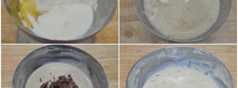 »Beer Pancakes - Misya Beer Pancake Recipe
