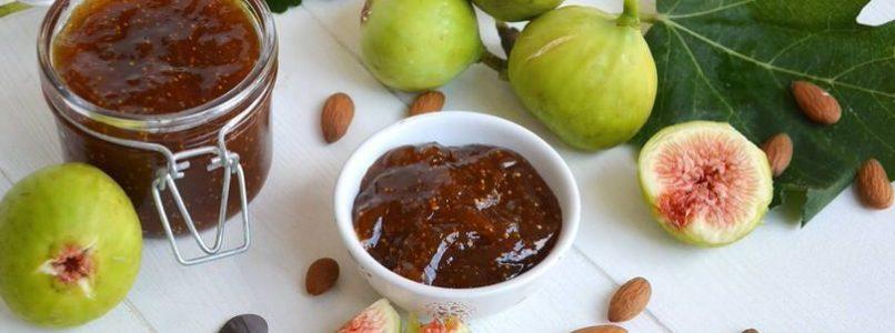 »Bimby fig jam