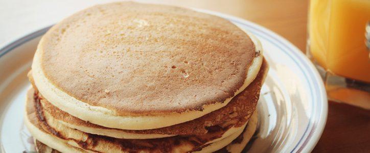 Cantarelle, Romagna pancakes