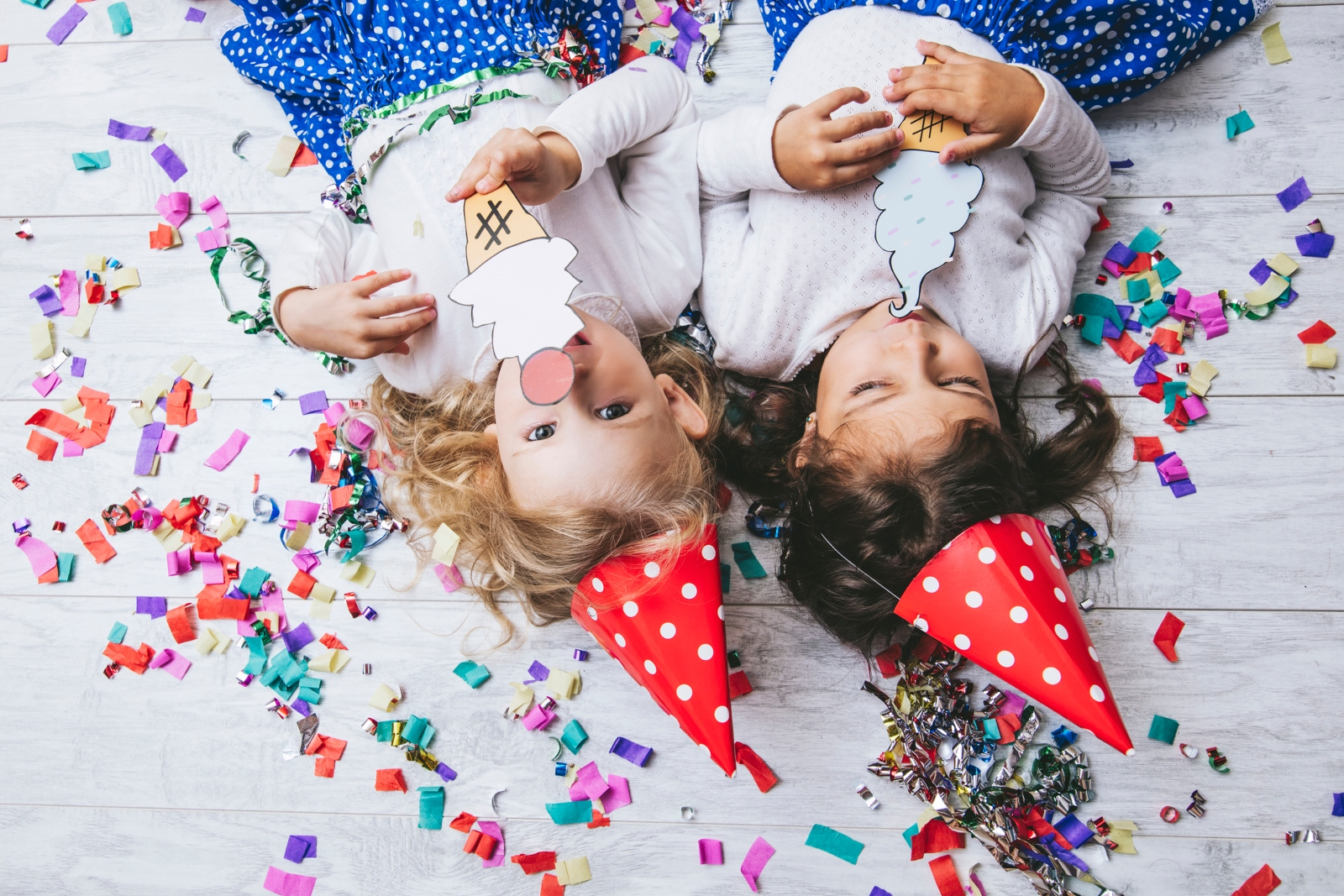 Children's Carnival Party: 5 tips for a perfect party