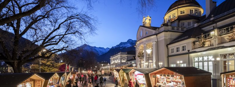 Christmas markets in South Tyrol, where the Christmas atmosphere comes first