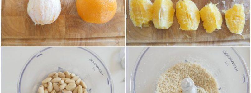 »Citrus Pesto - Misya's Citrus Pesto Recipe