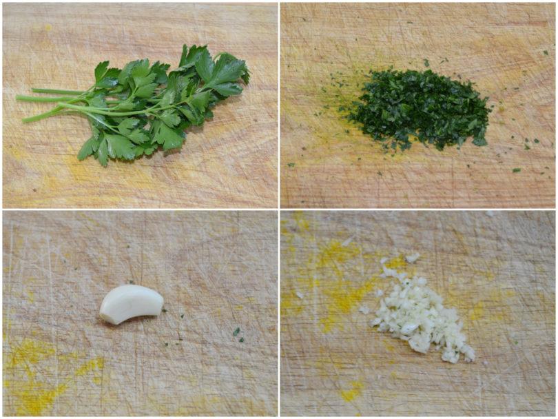 »Cod balls - Recipe Misya cod meatballs