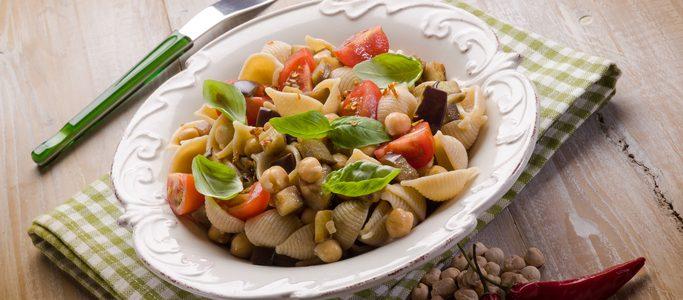 Cold pasta: quick recipes - Italian Cuisine