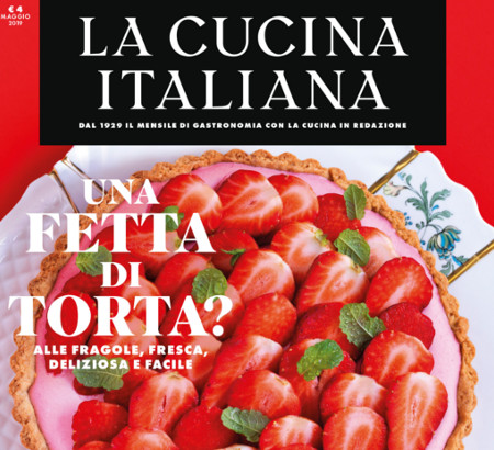 #CucinaLa Cover: we challenge you at the Milan Food Week stoves