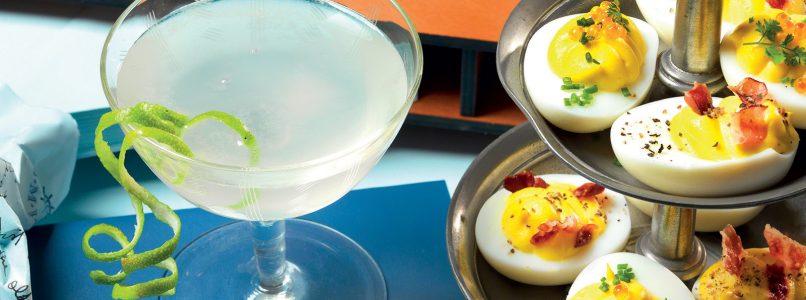 Daiquiri recipe, the Caribbean cocktail