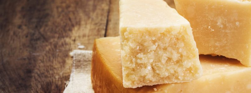 Does Parmigiano Reggiano become French?