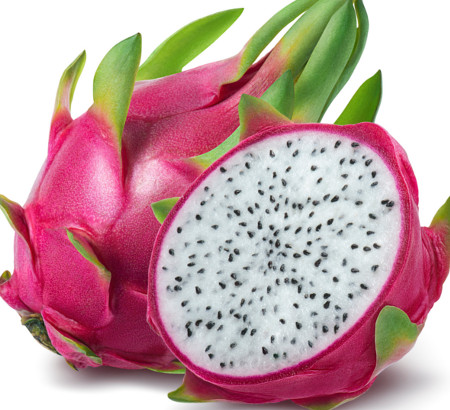 Dos & Don'ts: how to clean the dragon fruit