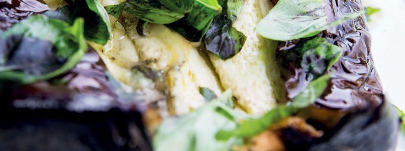 Eggplant recipe to the primitive - Italian Cuisine