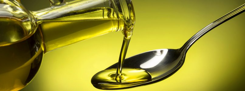 Extra virgin olive oil, because it is the best dressing for your salad