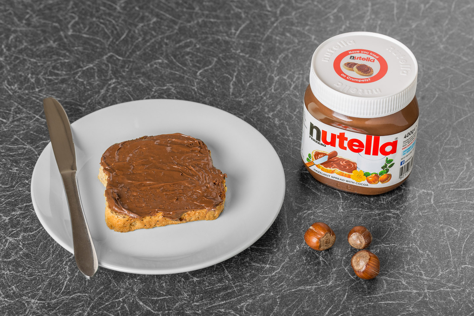 Ferrero, stop (temporary) at the biggest Nutella factory