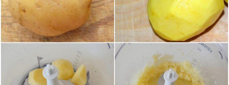 »Focaccia di Nino - Recipe Focaccia di Nino from Misya