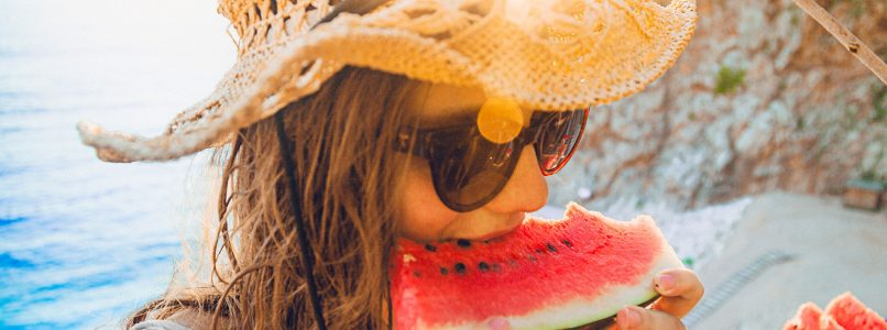 Fruit: when and how to eat it so as not to gain weight
