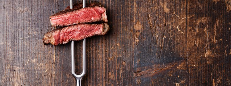 Grilled meat: which to choose?