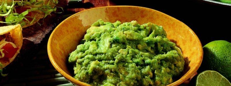 Guacamole without avocado? We make the mockamole