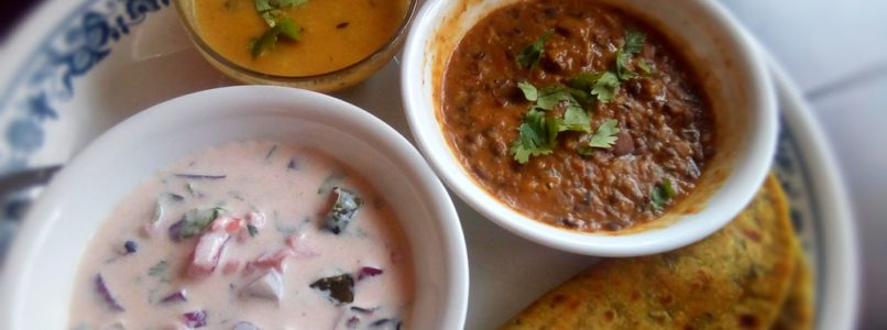 Guide to the most famous Indian sauces, chutney and raita