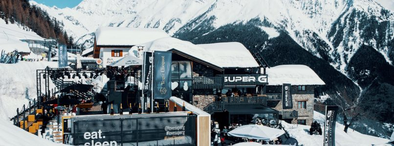 High altitude taste: the best gourmet refuges in the Alps