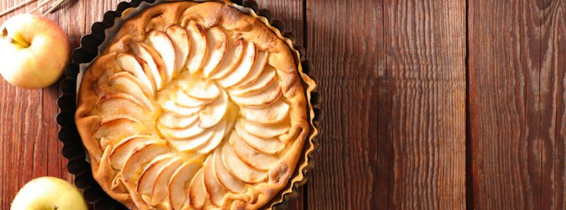 How to make a sugar free apple pie: the recipe