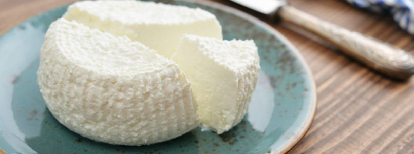 How to make fresh cheese at home