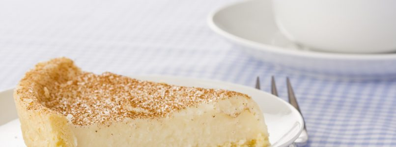 How to make milk tart: the recipe