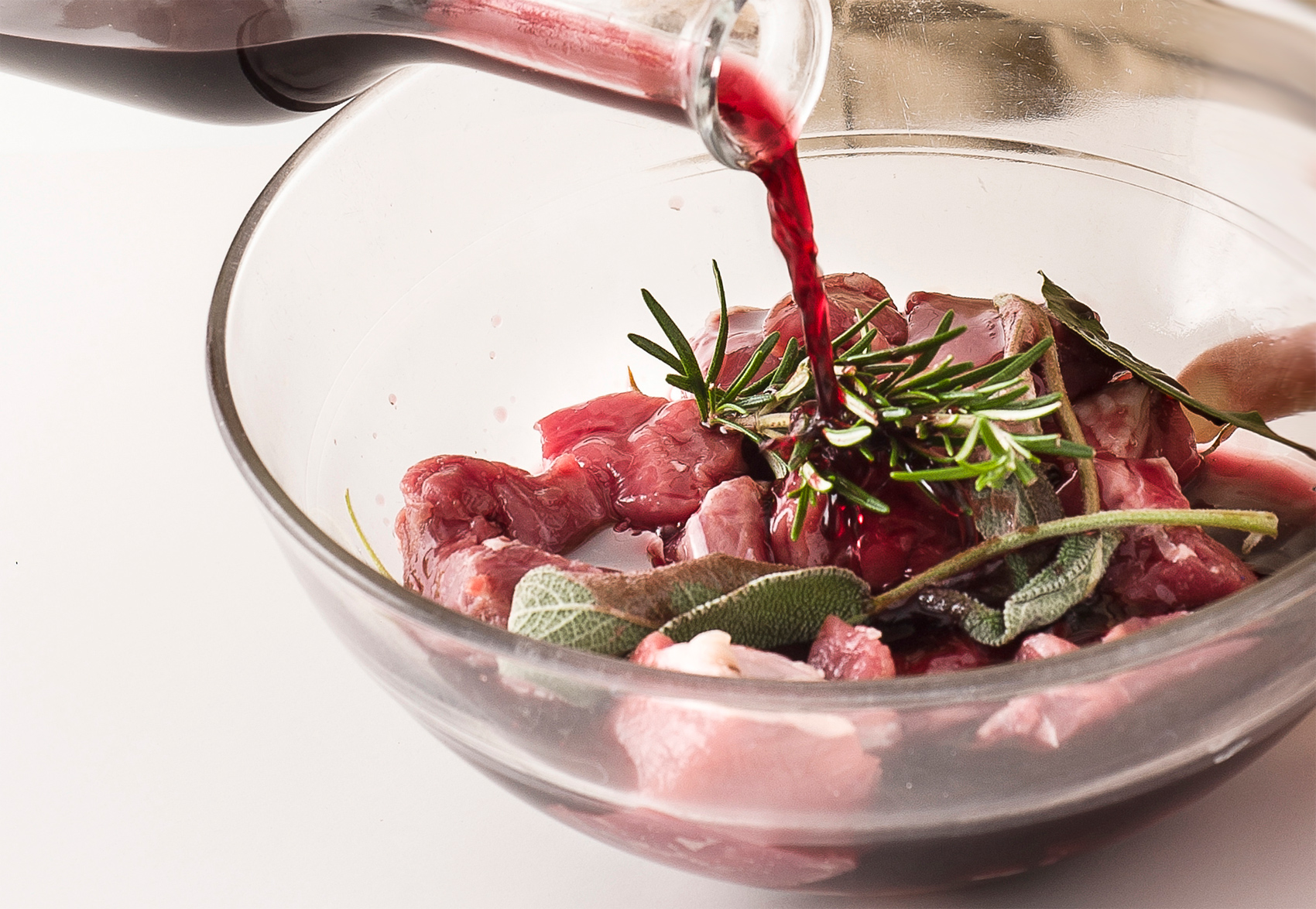 How to prepare and cook wild boar meat