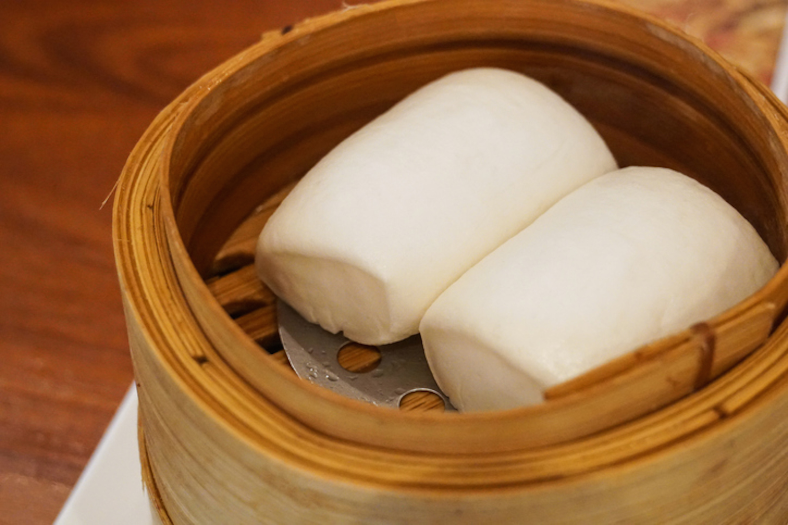How to prepare the mantou, the Chinese steamed buns