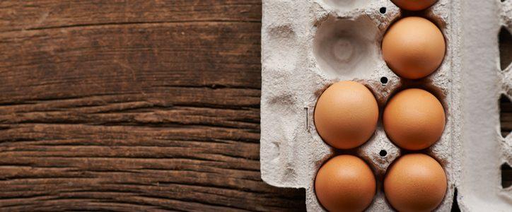 How to replace eggs - La Cucina Italiana