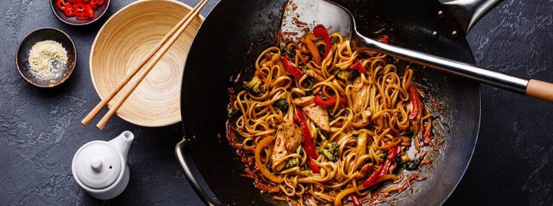 How to season noodles - Italian cuisine