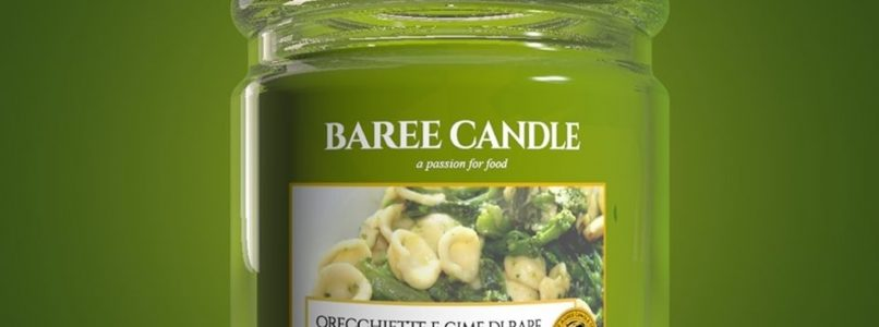 In Bari the candles smell of orecchiette with turnip greens