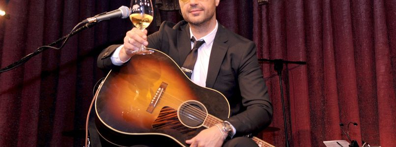 Joe Bastianich is auctioning 30 thousand bottles of wine