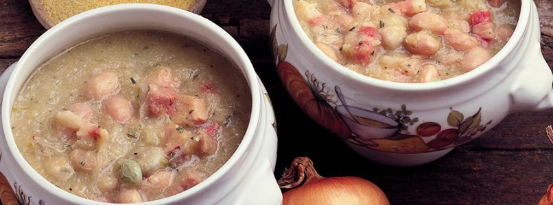 Jota Recipe - Italian Cuisine