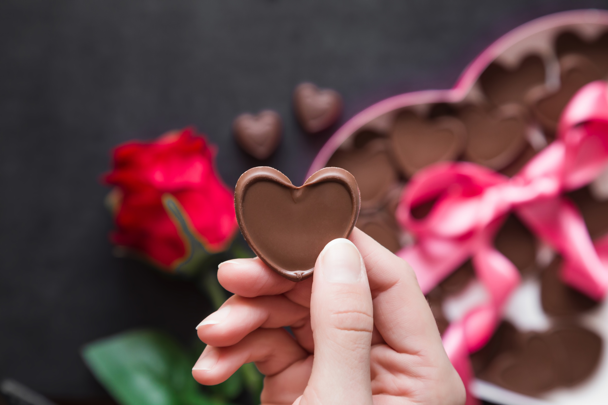 Last minute Valentine's Day: the gift that can not miss